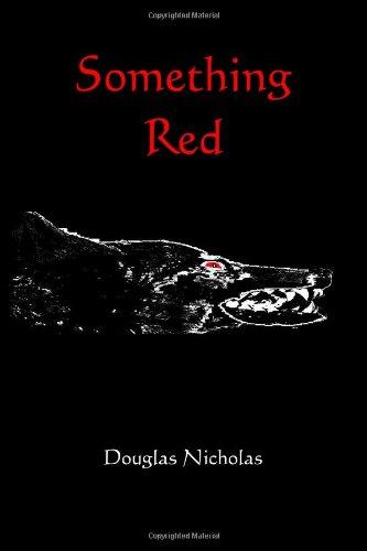 9781453625842: Something Red