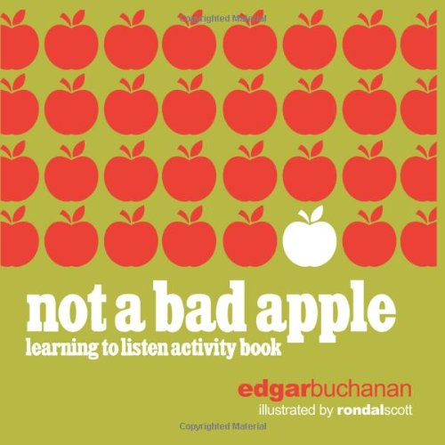 9781453629369: Not a Bad Apple: Learning to Listen Activity Book (Volume 1)