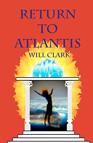 9781453631041: Return To Atlantis
