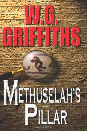 9781453632673: Methuselah's Pillar