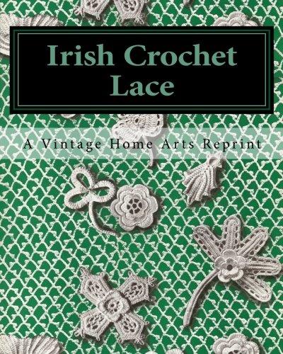 9781453637234: Irish Crochet Lace