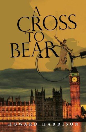 A Cross To Bear: Harrison, Howard