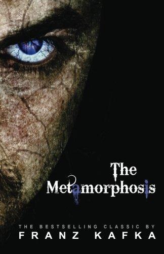 9781453638989: The Metamorphosis