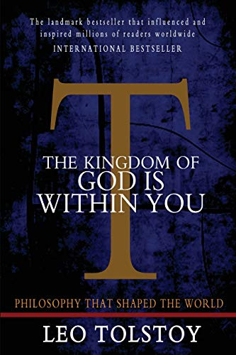 9781453640708: The Kingdom of God is Within You