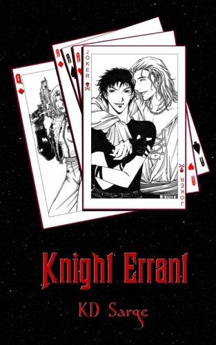 9781453642986: Knight Errant