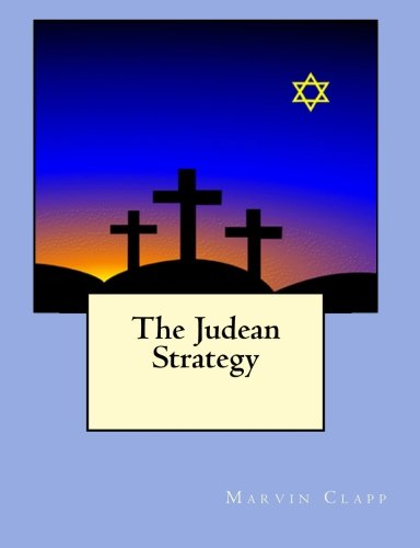 The Judean Strategy: Clapp, Marvin