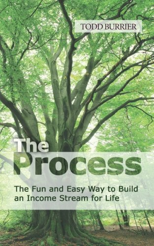 The Process: The Fun and Easy Way: Todd Burrier