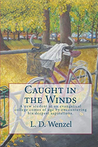 9781453647875: Caught in the Winds