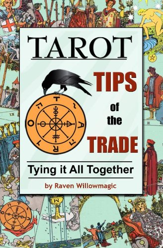 9781453648551: Tarot: Tips of the Trade: Tying it All Together