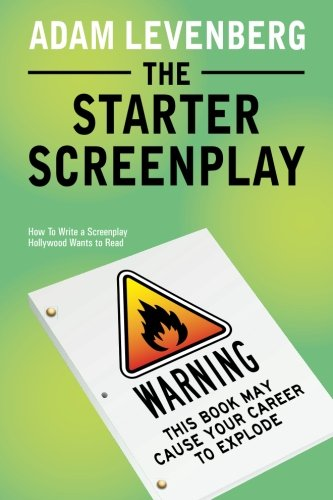 9781453649138: The Starter Screenplay: Client Edition