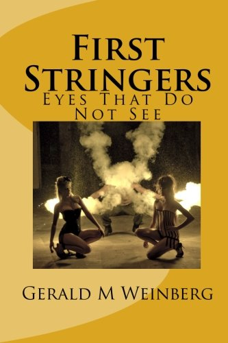 9781453653821: First Stringers: Eyes That Do Not See