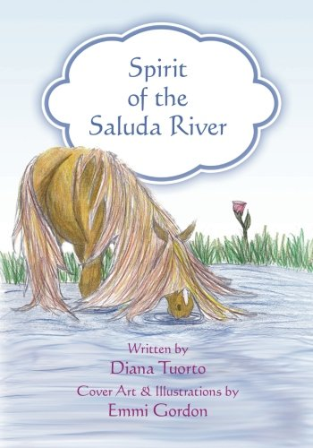 9781453658680: Spirit of the Saluda River