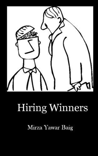 9781453661116: Hiring Winners: How to hire the people you need to succeed