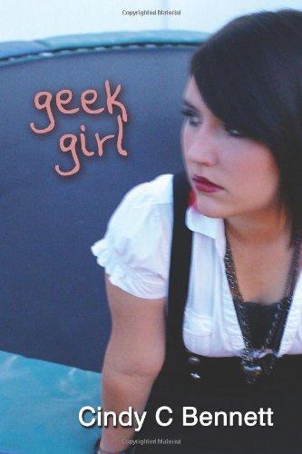9781453663318: Geek Girl