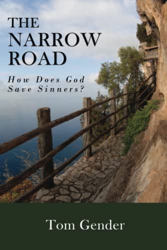 9781453664858: The Narrow Road: How Does God Save Sinners?