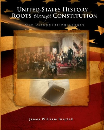 9781453669020: United States History: Roots through Constitution