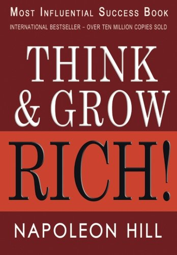 9781453670118: Think and Grow Rich