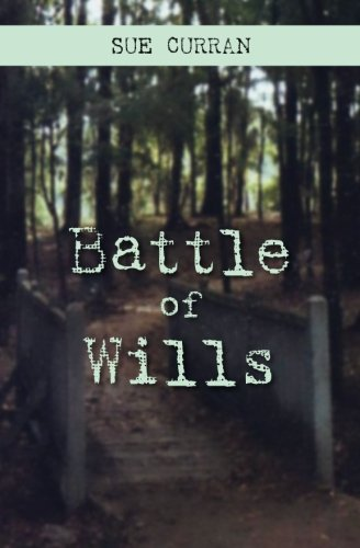 9781453670859: Battle of Wills