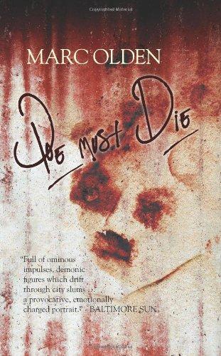 Poe Must Die: Olden, Marc