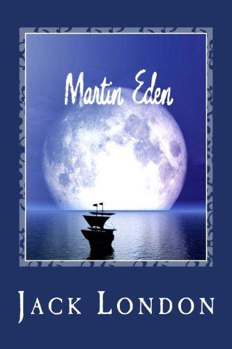 9781453676660: Jack London: Martin Eden