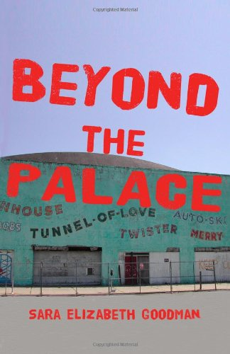 9781453680681: Beyond the Palace