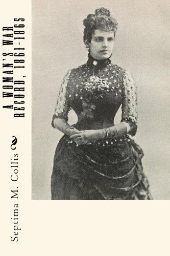 9781453683408: A Woman's War Record, 1861-1865