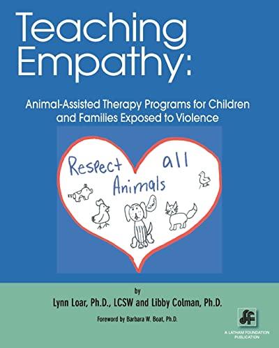 9781453685006: Teaching Empathy