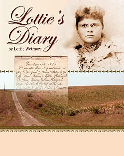 9781453686942: Lottie's Diary