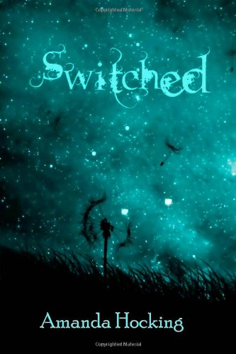 9781453688939: Switched (Trylle Trilogy, Book 1)