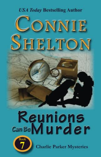 9781453689554: Reunions Can Be Murder: The Seventh Charlie Parker Mystery (Charlie Parker Mysteries)