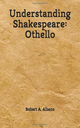 9781453695784: Understanding Shakespeare: Othello