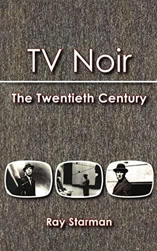 9781453696002: TV Noir: The 20th Century