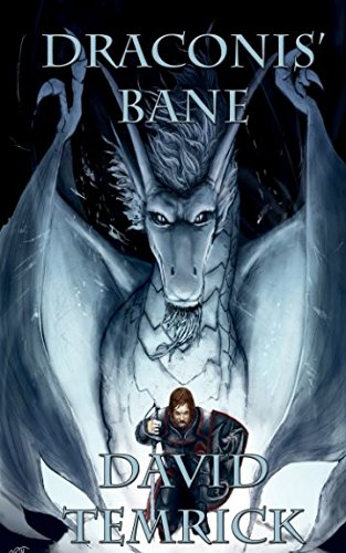 9781453696453: Draconis' Bane (Blood Feud)