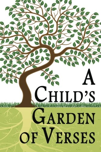 9781453697016: A Child's Garden of Verses