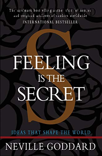 9781453698693: Feeling is the Secret