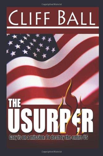 The Usurper: Ball, Cliff