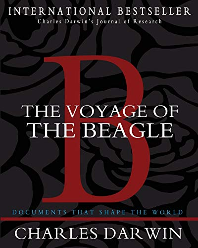 9781453704677: The Voyage of the Beagle: Charles Darwin's Journal of Researches