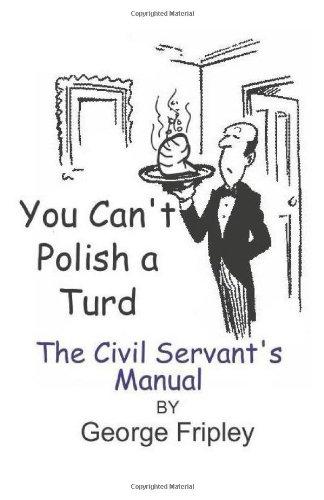 You Can't Polish A Turd: Fripley, George
