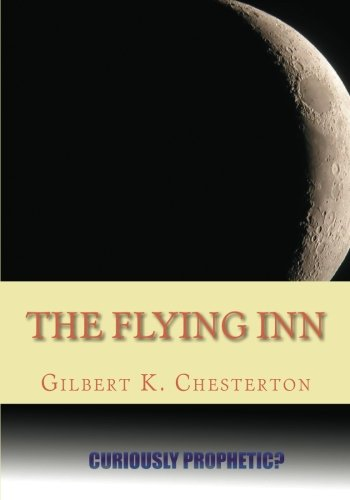 9781453706947: The Flying Inn