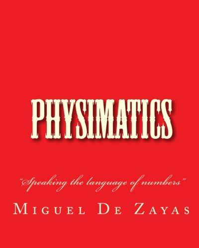 9781453707470: Physimatics: