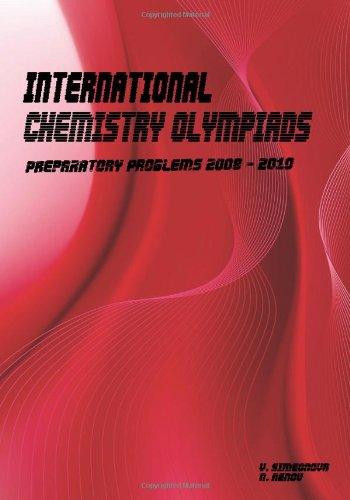 9781453711668: International Chemistry Olympiads: Preparatory problems 2008 - 2010
