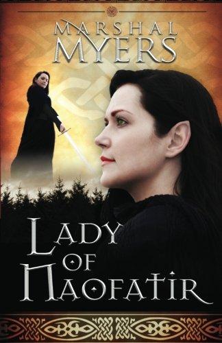 9781453712511: Lady of Naofatir