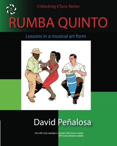 9781453713136: Rumba Quinto