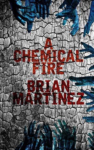 9781453713419: A Chemical Fire: a novel