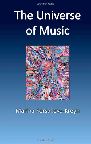 9781453715246: The Universe of Music