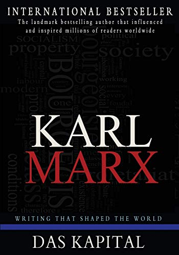 9781453716557: Das Kapital: A Critique of Political Economy