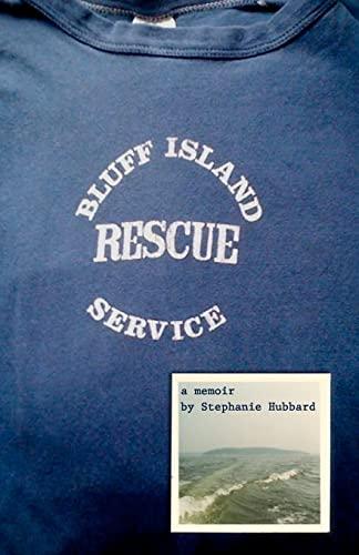 9781453716809: Bluff Island Rescue Service: a memoir
