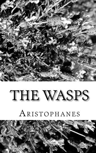 9781453717356: The Wasps