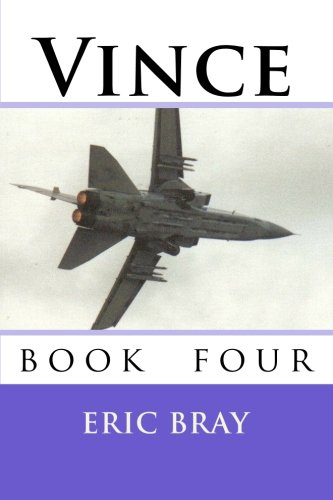 9781453718339: Vince: book four