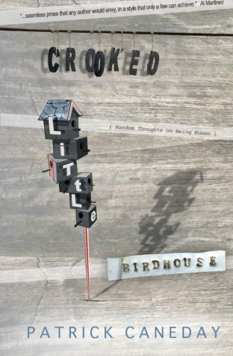 9781453719084: Crooked Little Birdhouse